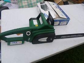 ELECTRIC CHAINSAW 1800W NEW