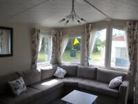 STUNNING STATIC CARAVAN FOR SALE IN KENT CLOSE TO DOVER AND DEAL