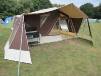 RACLET trailer tent new - PANAMA UP SE 016