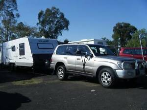 2011 Galaxy Odyssey Caravan - Ideal Luxury Family Tourer Ferny Grove Brisbane North West Preview