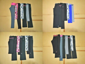 Women leggings & pants. Wholesale 30 pcs.