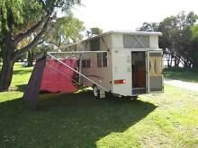 Caravan privacy screens Dawesville Mandurah Area Preview