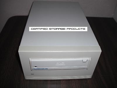 Tandberg Data SLR5 4GB/8GB Ext SLR Data Tape Drive QIC 10154-B01 6095 Desktop for sale  Commerce