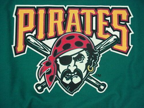 Pittsburgh Pirates -  Logo Pro 8