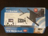 Multi-position TV Bracket 15-40inches