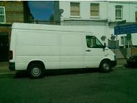 Man and van Cheap!!!07557649038