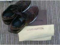Men's Louis Vuitton Shoes