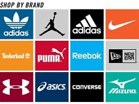 JOB LOTS BRANDED SPORTSWEAR NIKE, ADIDAS, PUMA AT ROCK BOTTOM PRICES IDEAL FOR ONLINE SELLERS