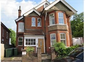 ALDERSHOT ..Room to rent available NOW !! Excellent Location.. Large Detached House close to centre