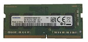 Samsung 4gb ddr4 2133mhz laptop ram memory