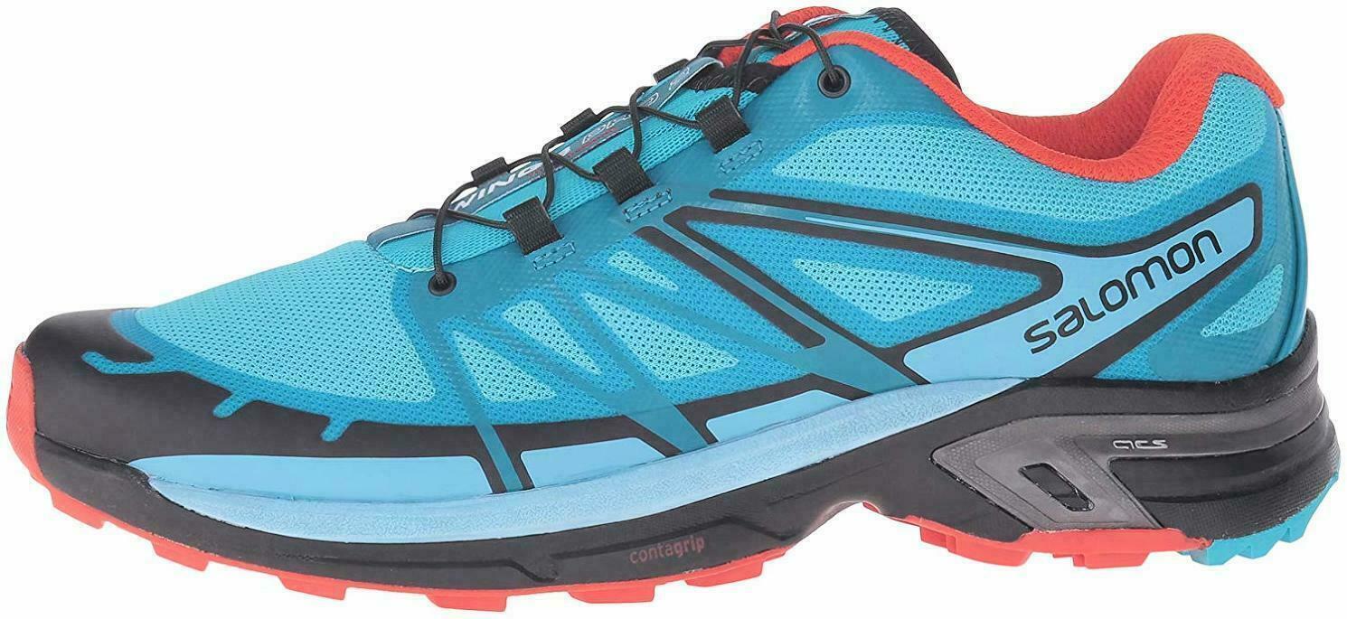 wings pro 2 trail running shoes women