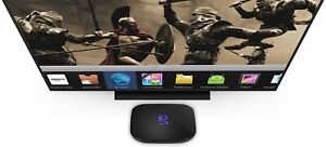 Matricom G-Box Q3 Android Media Player/Black/ Brand New Sealed