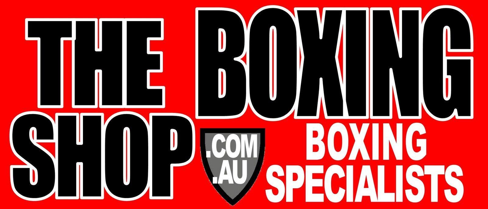 theboxingshop
