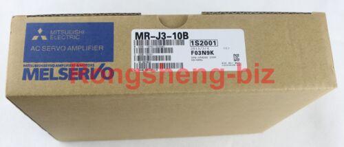 1pc Mitsubishi Mr-j3-10b #rs01