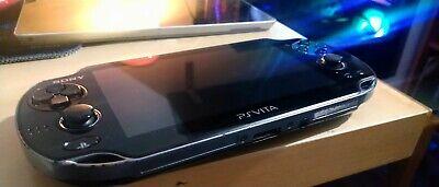 Sony PS Vita OLED 3.65 FW w/ 4gb mc, usb and assassins creed (read description)