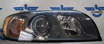Gebraucht, original Xenonscheinwerfer, rechts - Volvo (31335240) V50 Mj. 2004 bis 2007 gebraucht kaufen  Felsberg