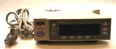 Nellcor N-395 Pulse Oximeter Portable Pulse Sp02 Pediatric Neonatal Patients
