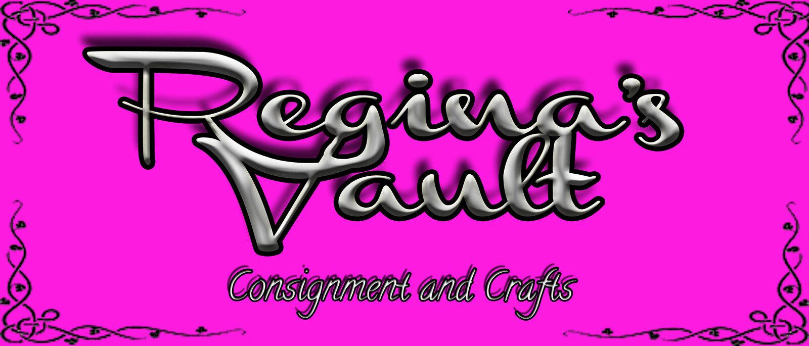 Regina s Vault