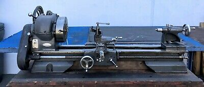 Craftsman Lathe Model 101 Re-furbished
