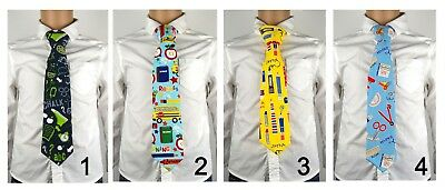 Kinder Krawatte, Kinder Schlips, Neu, Schule, Einschulung Kinder-krawatten