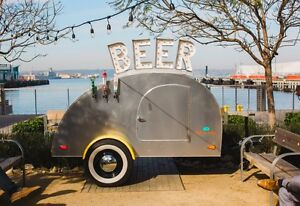 BEER! To trade for trailer camper or tent trailer