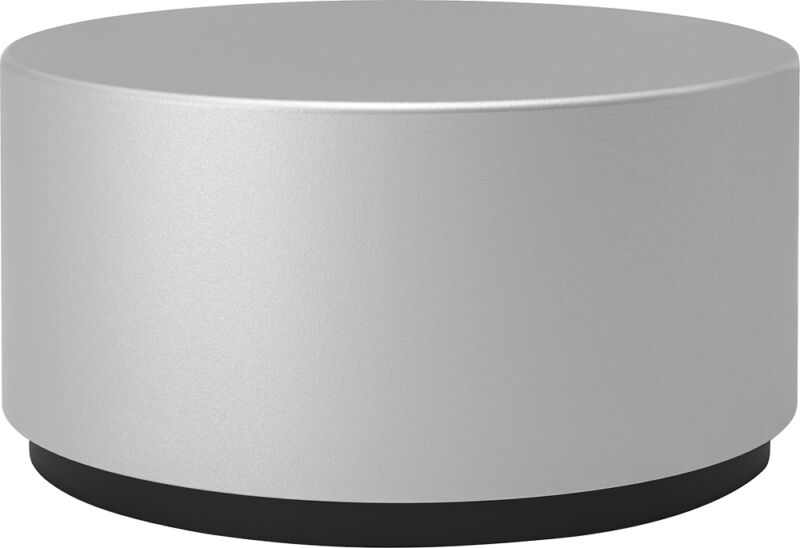 Microsoft Surface Dial Magnesium 2WR-00001