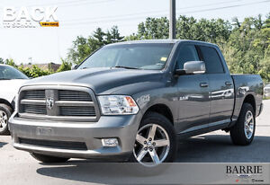 2010 Dodge Ram 1500 SLT WITH SPORT PACKAGE!!