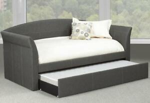 Canadian Made Daybed with Trundle (TI35)