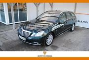 Mercedes-Benz E 350 T CDI BlueEfficiency 4-Matic*AIRMATIK*