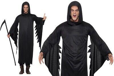 Herren Halloween Kostüm Screamer Reaper Outfit von - Screamers Kostüm