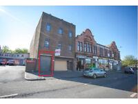 Warehouse/Workshop/Retail/Cafe/Restaurant/Shop/Gym/Office Available toLet in Glasgow G42-Southside,