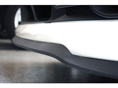 Flexible Front Lip Bumper Spoiler Body Kit Wing Air Dam for ROLLS ROYCE BENTLEY
