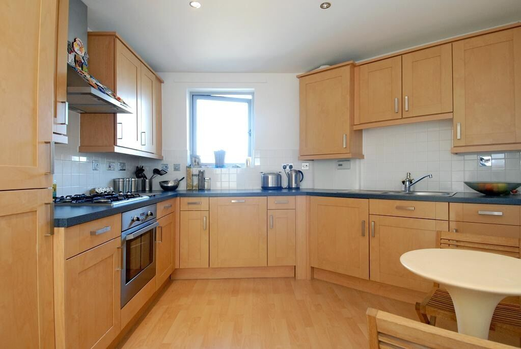 A stylish one double bedroom modern new build apartment, Townmead Road, SW6