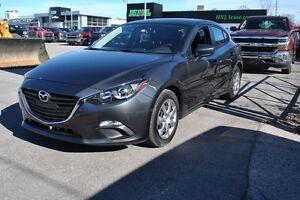 2014 Mazda MAZDA3 GX-SKY   AUTO   LOTS OF MAZDA'S