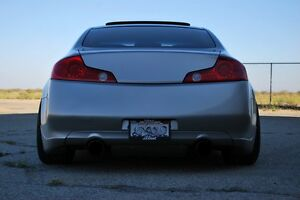 Looking to BUY G35 Coupe Catback Exhaust