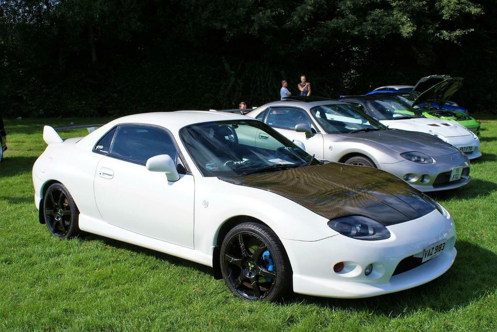 mitsubishi fto manual