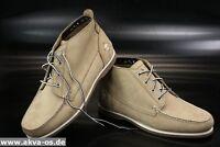 Timberland Hombre Barco Zapatos 4 Ojo Chukka Talla 45,5 Eeuu 11,5 Botas Nuevo - timberland - ebay.es