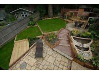 Urban Wellies Landscape Gardening Service