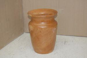 Vase fait en serisier Gatineau Ottawa / Gatineau Area image 3