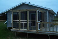 Cottage For Sale in Goose River PEI