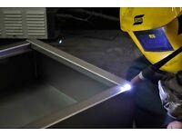 Apprentice Welder / Sheet metal engineer