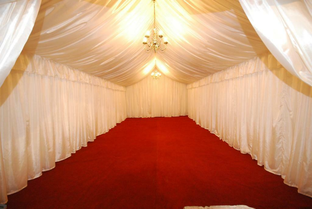 MOONLIGHT MARQUEE HIRE