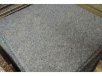 Mottled Green Carpet Tiles