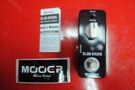 Mooer Slow Engine £47
