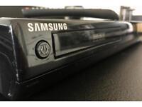 Samsung DVD-SH893M MULTI FORMAT DVD Recorder