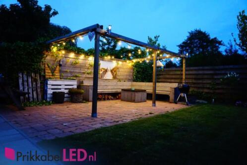 Prikkabel Led Lampen : Prikkabel meter u e prikkabel led lampen prikkabels lampjes
