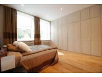 Luxury 3 double bedroom, 3 bathroom flat in Hampstead. 5 min to tube