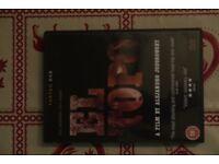 El Topo DVD