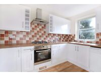 A wonderful 3 bed 2 bath semi detached house to rent in SW19.