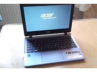 Acer Aspire E3-112 - Netbook with Windows 10